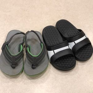 Other - Sandal Lot